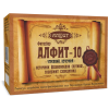 «Алфит-10» Сахарный Диабет